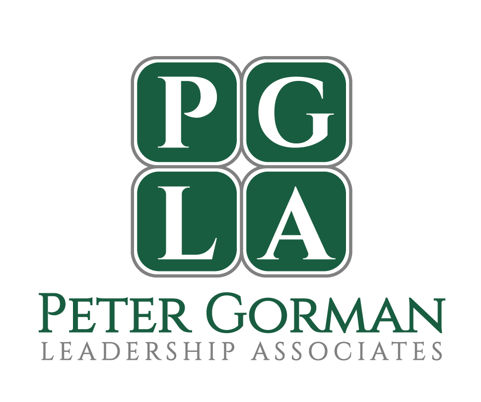 Peter Gorman Leadership Associates LLC